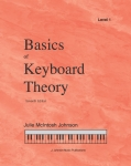 Basics of Keyboard Theory Level 1 (Beginner)