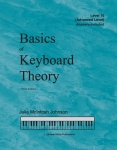 Basics of Keyboard Theory Level 10 (Advanced)