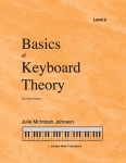 Basics of Keyboard Theory Level 2 (Advanced Beginner)