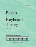Basics of Keyboard Theory Level 4 (Intermediate)