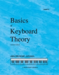 Basics of Keyboard Theory Level 5 (Intermediate)