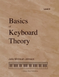 Basics of Keyboard Theory Level 8 (Early Advanced)
