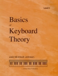 Basics of Keyboard Theory Level 9 (Advanced)