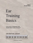 Ear Training Basics, Level 7 Student Book & CD