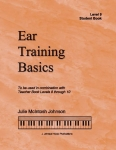 Ear Training Basics, Level 9 Student Book & CD